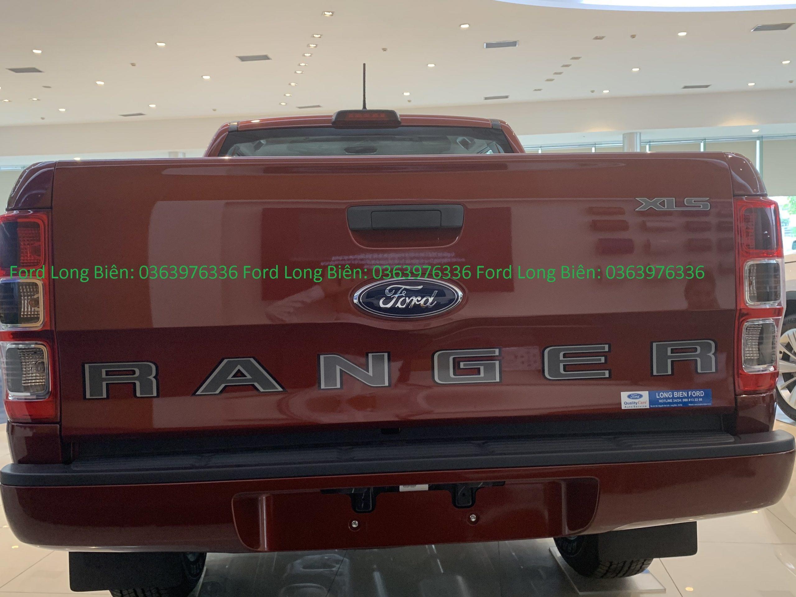 Ranger XLS AT 4x2 AT